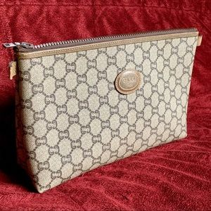 Gucci Plus Clutch Bag